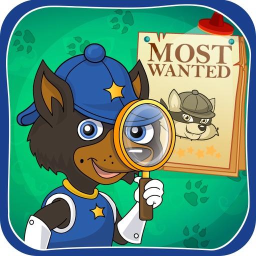 Puppy Policeman Patrol iOS App