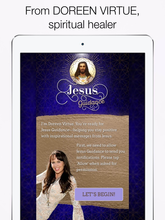 Jesus Guidance - Doreen Virtue screenshot 10