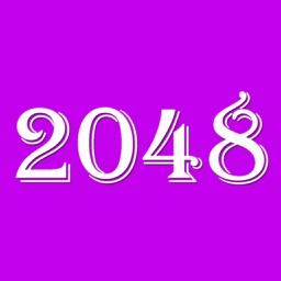2048-游戏海滨数字消消消单机游戏小游戏