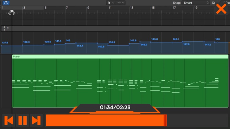 What's New in Logic Pro 10.4.2 screenshot-2