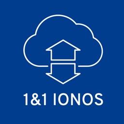 1&1 IONOS HiDrive