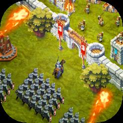 Lords & Castles - Batalla MMO