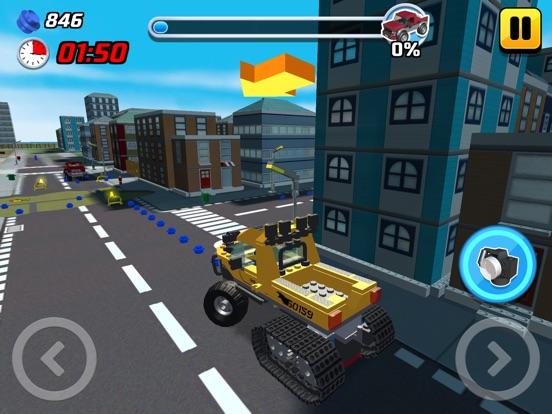 Игра LEGO® City game