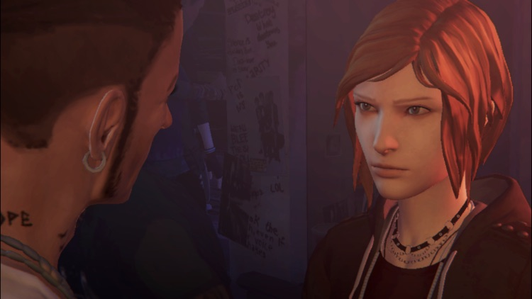 Life is Strange: Before Storm screenshot-0