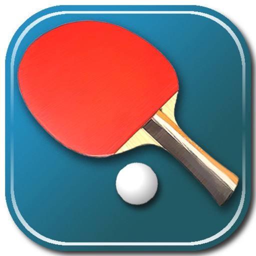 乒乓球国际大赛模拟游戏