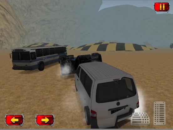 Car Crash Stunt Simulator App Price Drops