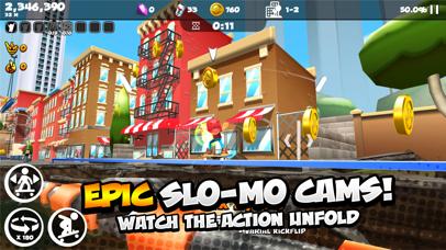 Epic Skater 2 screenshot 8
