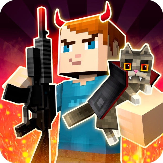 Online Shooter On The App Store