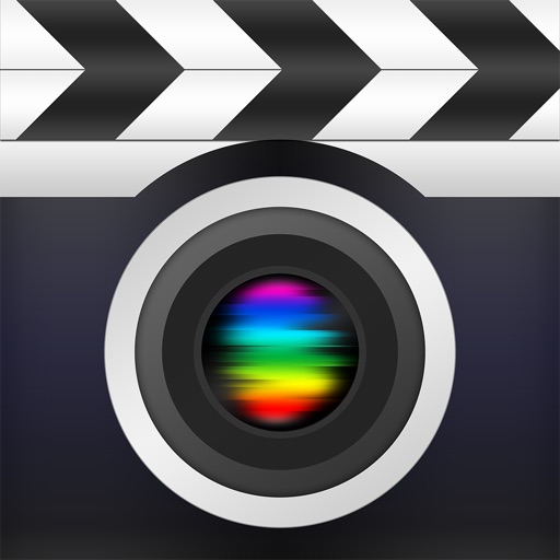 fotovidia: slideshow video maker from photos and music iOS App