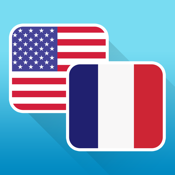 English To French (france) app review