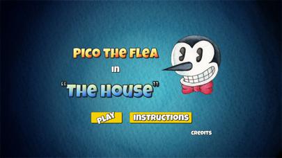 Pico the Flea screenshot 5