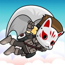 FLYING FOX NINJA