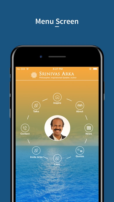 Screenshot for Srinivas Arka in Japan App Store