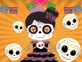 Celebrate the Day of the Dead with Dulce