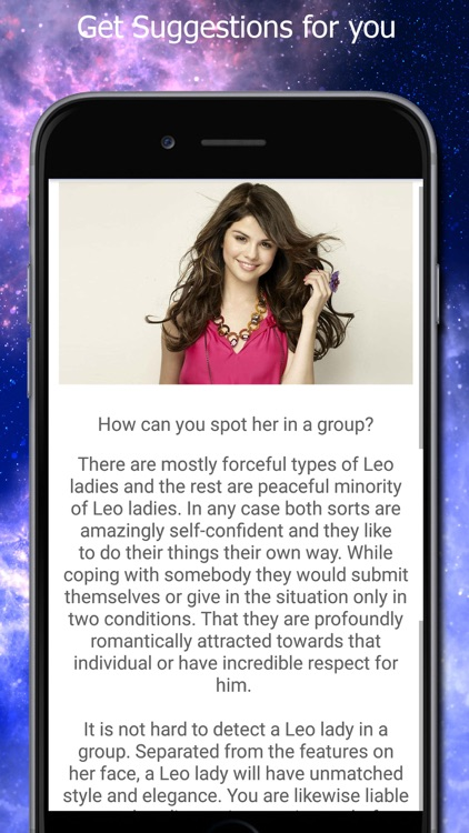 Daily Zodiac Horoscope of Birth screenshot-4