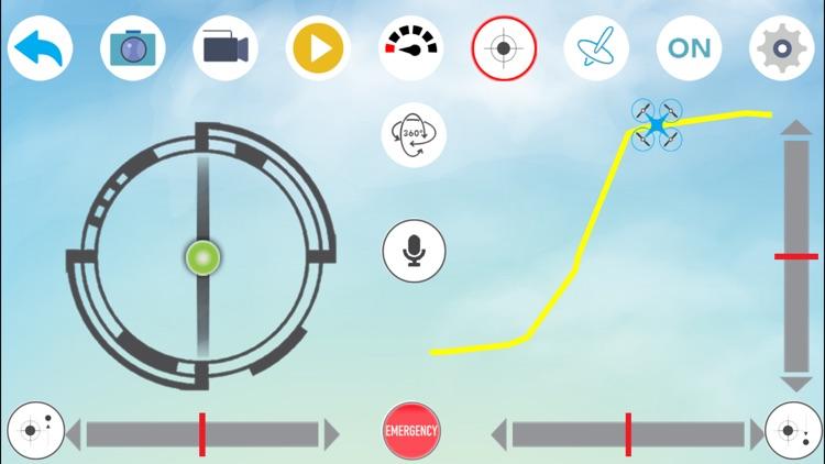 ISWAG DRONE FPV screenshot-3