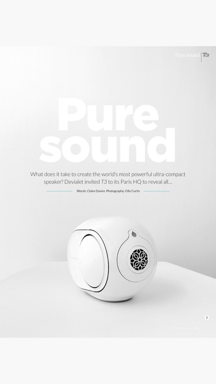 T3 Magazine: Apple Edition screenshot-5
