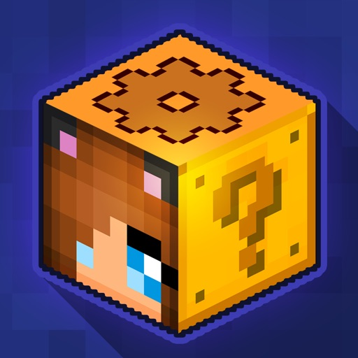 Mine Planet - for Minecraft PE