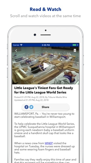 Fox40 News Sacramento On The App Store
