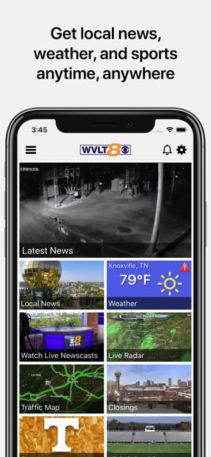 Wvlt app