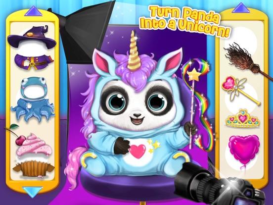 Panda Lu Fun Park screenshot 7