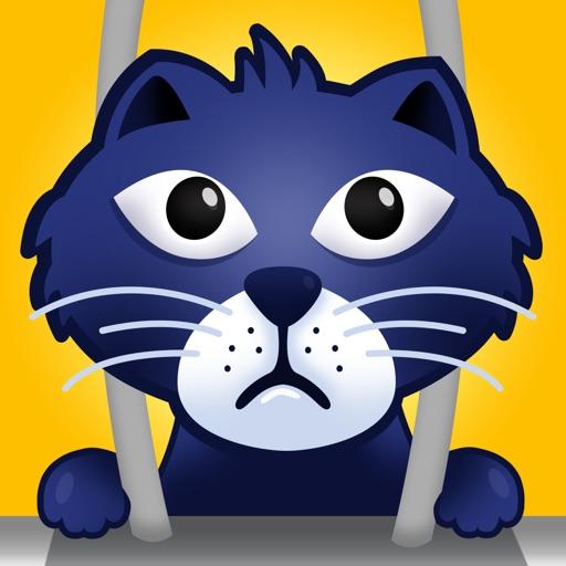 Kitty Escape - Adventure Cat