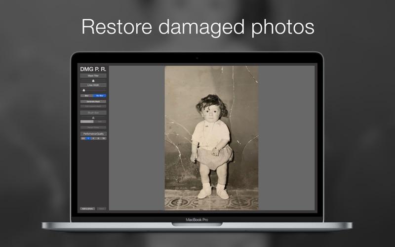 Damaged Photo Restore & Repair | App Price Drops