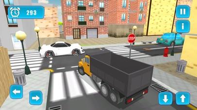 River Road Train Track Builder screenshot 1