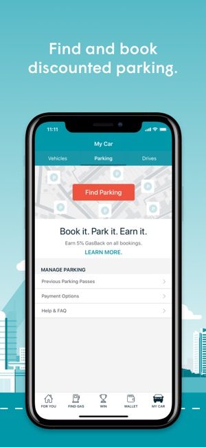 gasbuddy on the app store