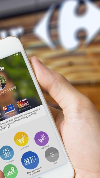download Mi Carrefour: Cupones & Ahorro apps 1