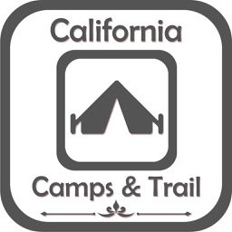 California Campgrounds & Trail