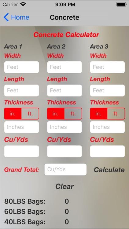 Asphalt Calculator-Advanced