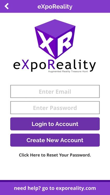 eXpoReality screenshot-4