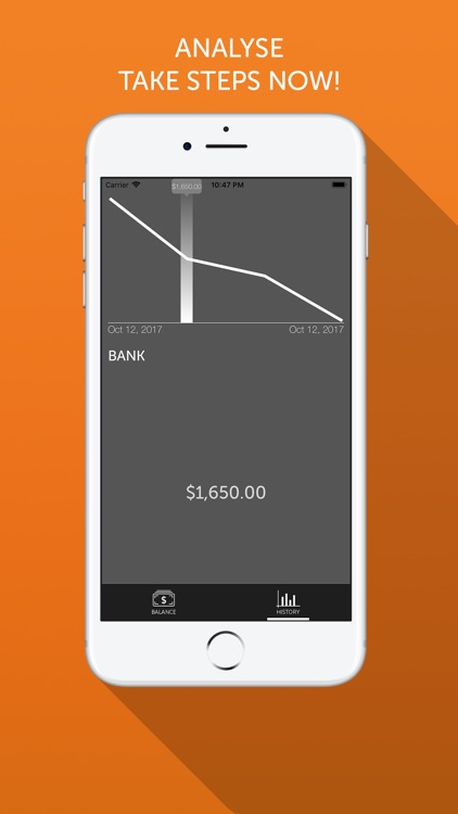 MoneyNow! screenshot-3