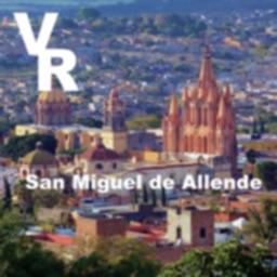 VR SMA Plazas Parks and Vistas
