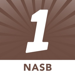NASB Bible+