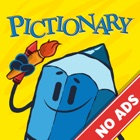 Pictionary™ (No Ads) icon