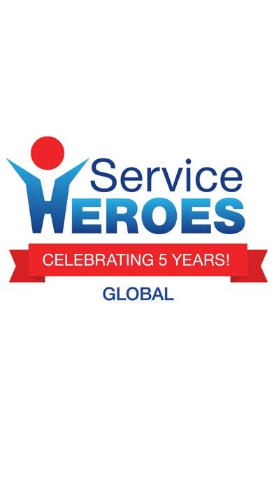 Global Service Heroes Event screenshot 1