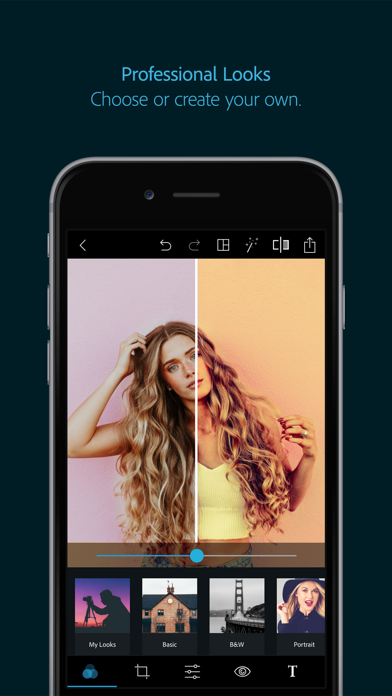 download Adobe Photoshop Express apps 2