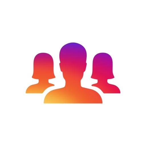 Followers & Likes Tracker