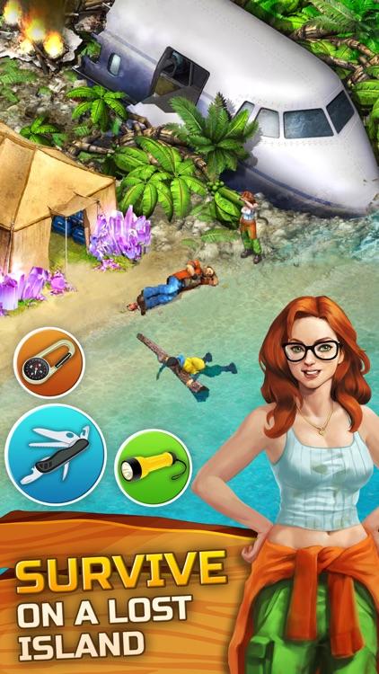 Survivors: the Quest screenshot-3