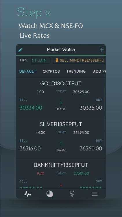 Market-Watch screenshot-0