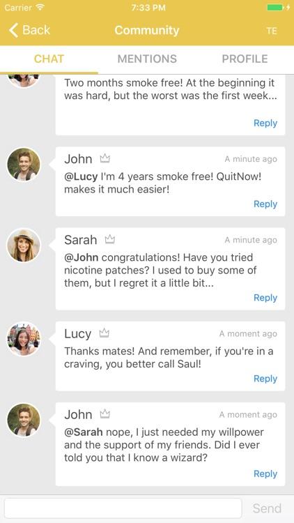 QuitNow! screenshot-4