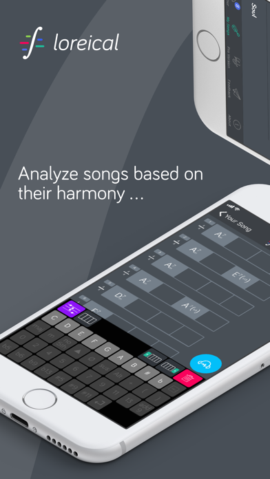 loreical – great guitar solo APK for Android - Download Free