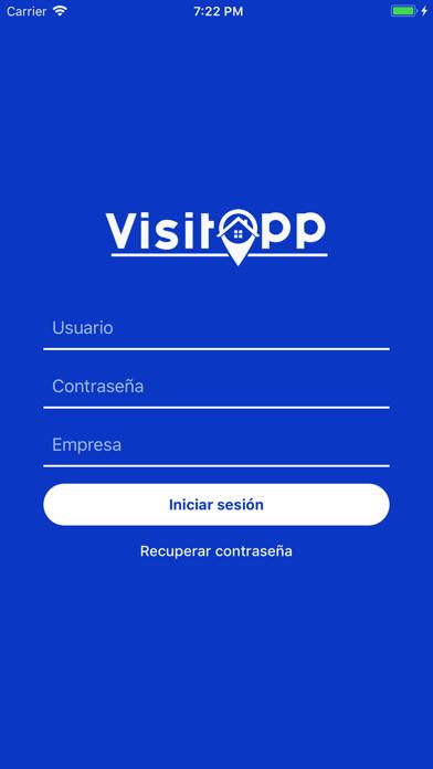 点击获取VisitApp Industrial