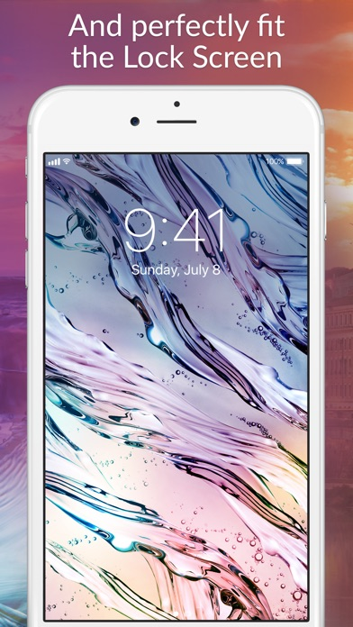 Wallpapers Themes For Me review screenshots