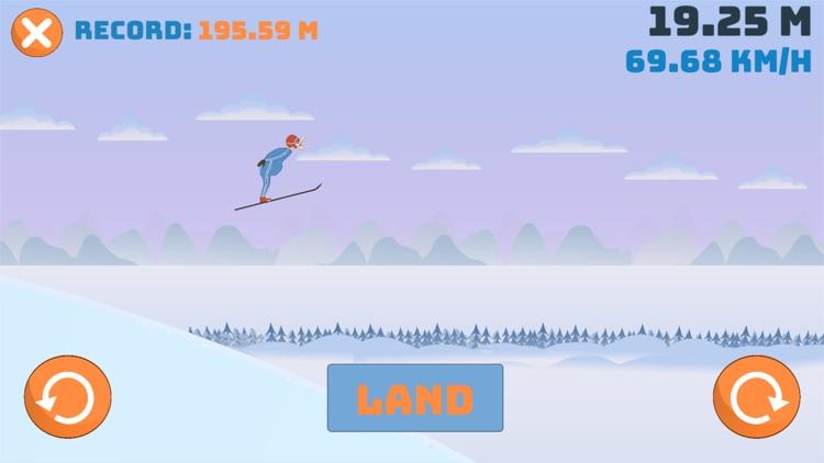 Ski Jump Pro