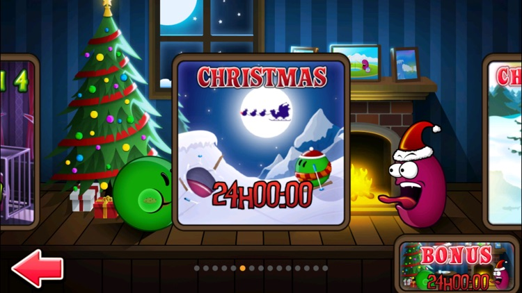 Jewel World Candy Christmas screenshot-4