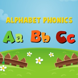 Alphabet Phonics - Talking Alphabet