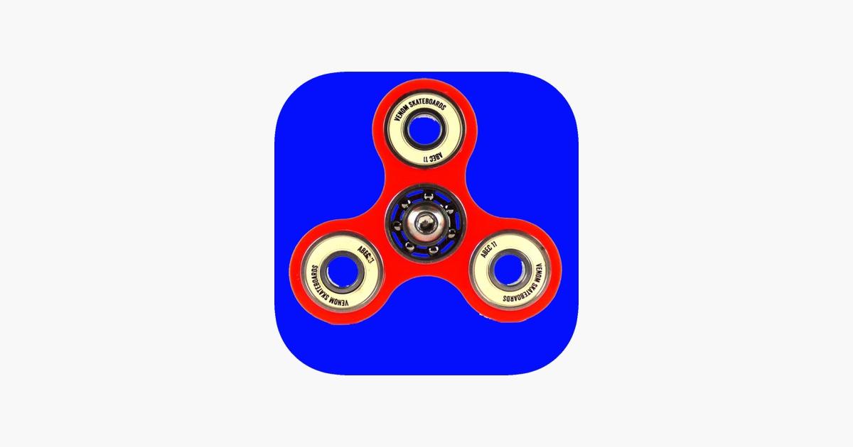Fid Spinner on the App Store